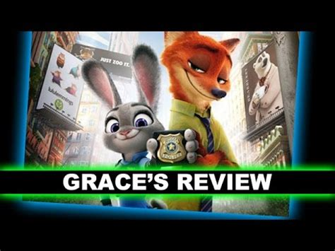 review film zootopia bagus zootopia movie review beyond the trailer youtube