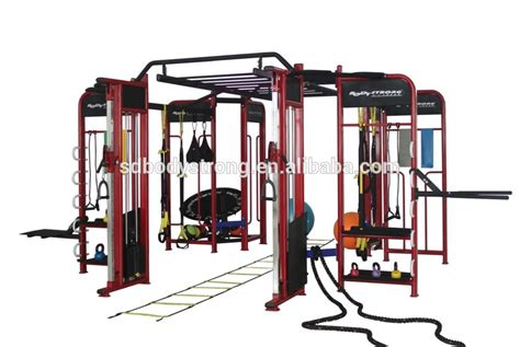 Multi Power Synergy bodystrong equipment synergy 360 crossfit buy