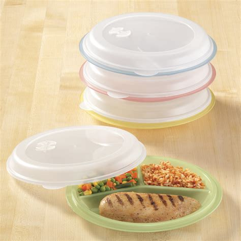 sectioned food storage containers divided plates and food storage containers kitchen