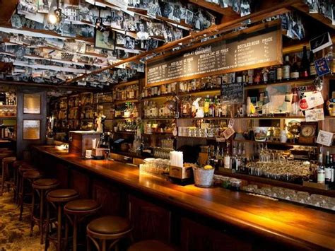 top 10 nyc bars the best bars in nyc business insider
