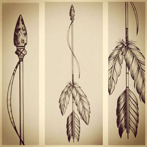 indian arrow tattoo designs 17 best ideas about indian arrow on