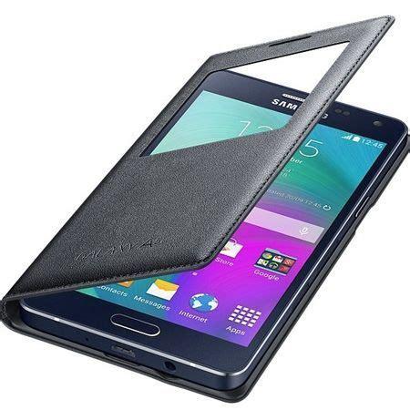 Eco Fullbody Xiaomi Mi 5c galaxy s4 etui flip s view czarny z klapk艱 9372 etuistudio