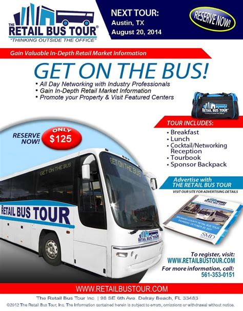 bus trip flyer template atlantic city bus trip antioch