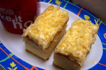 Keju Cheddar Olahan Calf Cheese resep cake keju spesial komplit