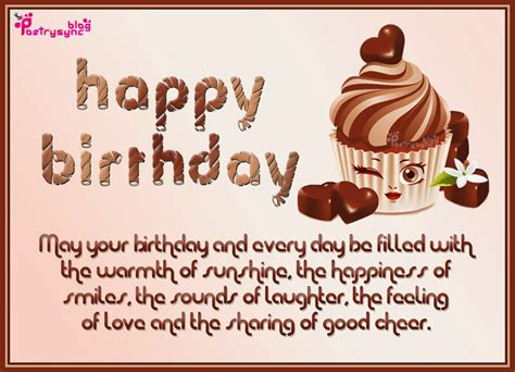 Happy Birthday Card Message Happy Birthday Messages Free Large Images