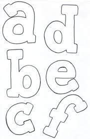 lettere pannolenci pannolenci lettere cerca con cucito creativo