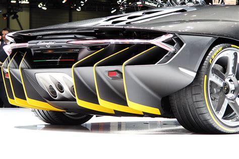 designboom lamborghini lamborghini centario revealed at 2016 geneva motor show