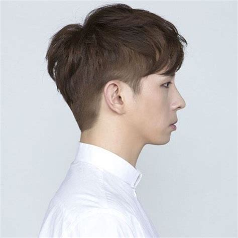 the heir korean hair style best 20 korean men hairstyle ideas on pinterest korean
