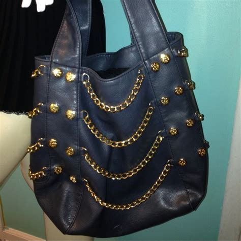 House Of Dereons Big Purse by 71 House Of Dereon Handbags House Of Dereon