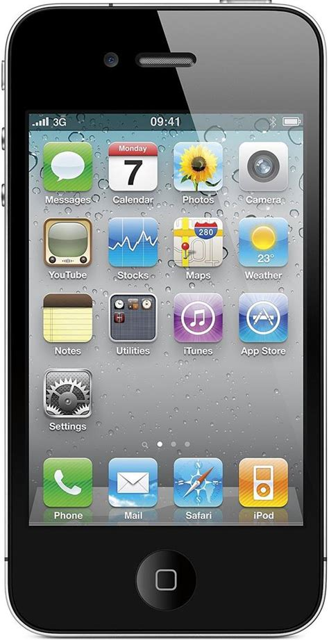 apple iphone 4 screen specifications sizescreens