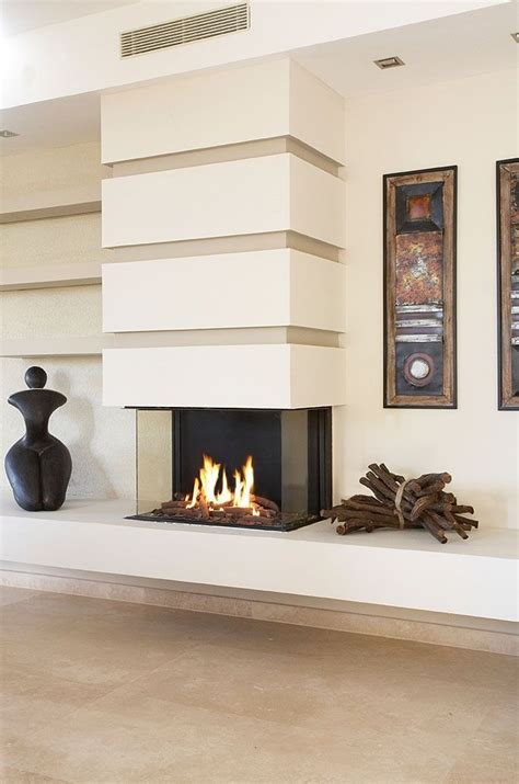 modern sided fireplace modern 3 sided fireplace search fireplace design search modern