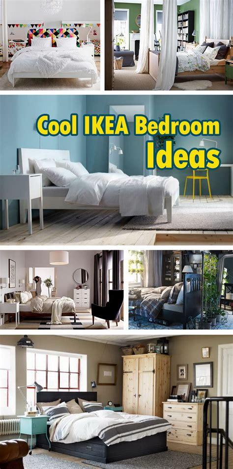 cool ikea bedrooms cool ikea bedroom ideas hative