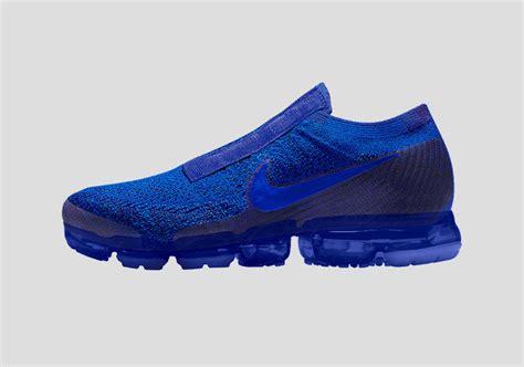 nike laceless running shoes nike vapormax laceless nikeid info sneakernews