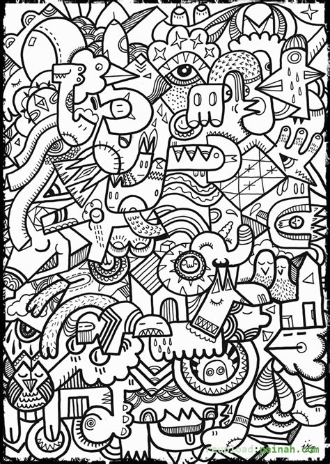 cool coloring pages for teenagers to print az coloring pages