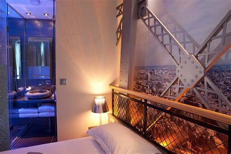 secret room in eiffel tower eiffel tower rooms shower hotel design secret de
