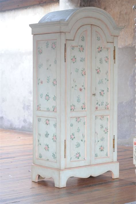 armoire shabby style furniture i need pinterest
