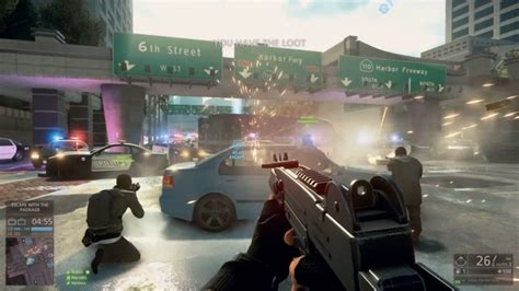 Multiplayer Ps4 by 10 Best Ps4 Fps Of 2016