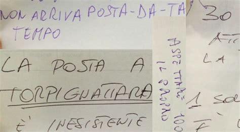 poste italiane ufficio reclami caro francesco caio c 232 posta per te wired
