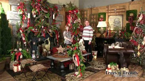 quot meet ralph quot christmas decorating theme 2014 youtube