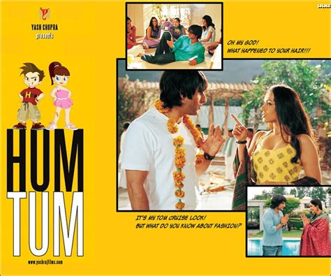 film india hum tum 49 greatest bollywood love story movies of all time