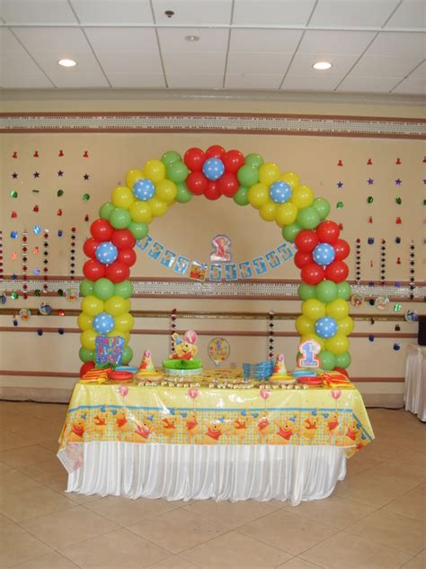 Winnie The Pooh Decorations by Winnie The Pooh Decorations By Teresa