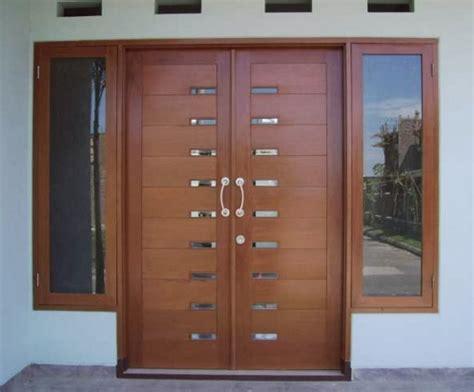 Ranjang Dari Kayu Jati penawaran harga pintu bahan jati yang patut
