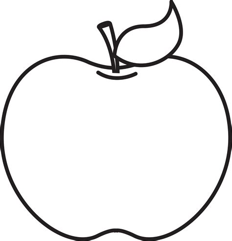 apple clipart black and white awesome apple clipart black and white collection digital