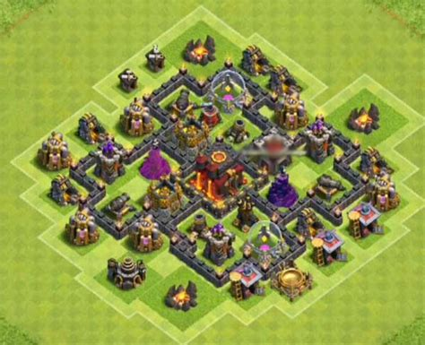 best air bases top 6 best th6 trophy bases anti everything 2018 2 air