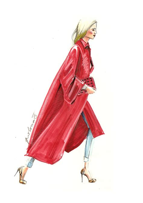 fashion illustration color pencil the gallery for gt fashion illustration colour pencil sketches