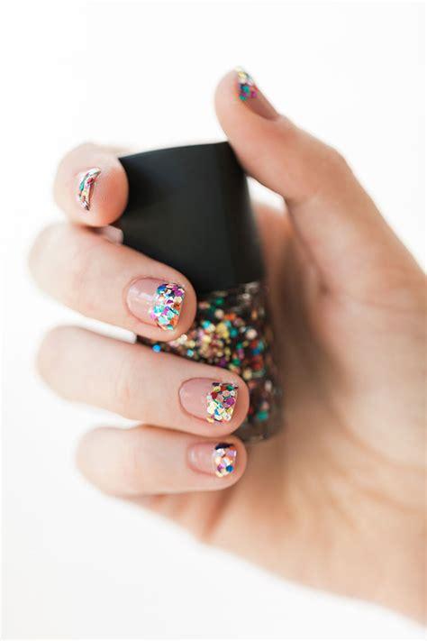 diy nail file nail files diy glitter tipped conrad