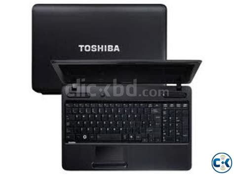 Keyboard Laptop Toshiba C600 Original toshiba satellite c600 laptop for sale used clickbd