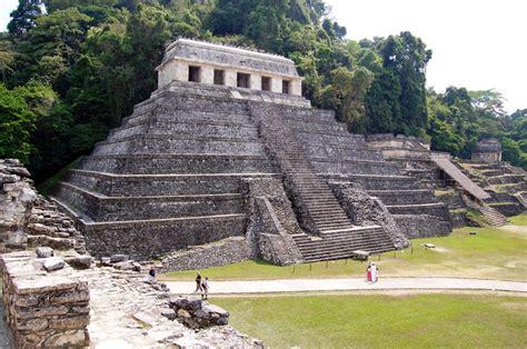 imagenes de templos olmecas zona arqueol 243 gica de palenque en chiapas zonas