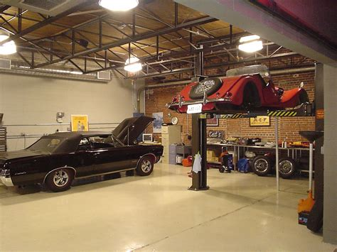 Garage Shop Designs | garage workshop layout ideas the better garages best