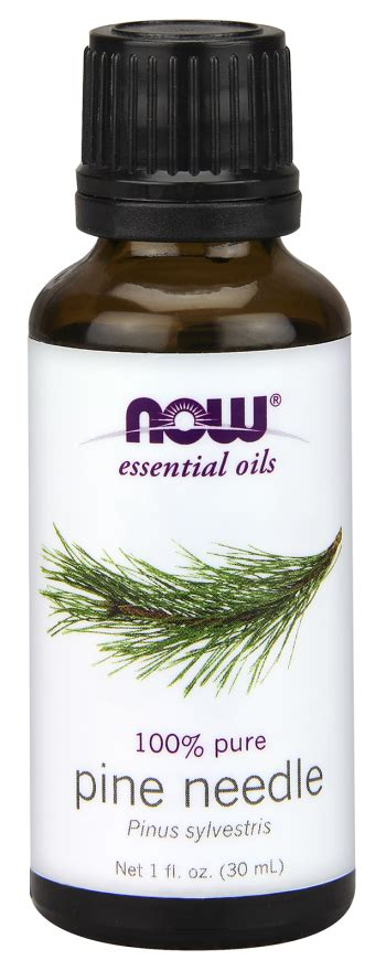 Pine Needle Detox Brain by Pine Needle Now Foods