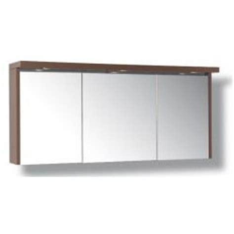 organisation armoire salle de bain miroir triptyque