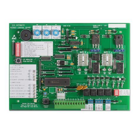 Craftsman 41d4674 11e Garage Door Opener Circuit Board by Craftsman Garage Door Opener Circuit Board Problems Wageuzi