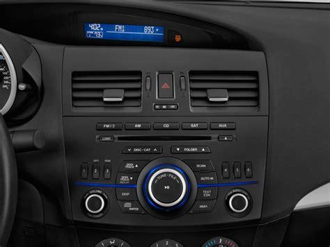 mazda 3 audio system image 2012 mazda mazda3 4 door sedan auto i sport audio