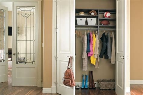 closet with high ceiling by california closets nashville