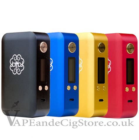 Petri Dot Squonk Mod By Dotmod dot mod dot box dotbox 300w box mod by dot mod fast and