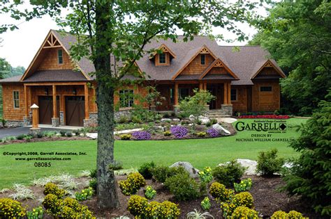 rustic lodge house plans rustic lodge floor plans nantahala cottage house plan ranch cottage house plans