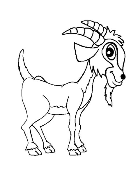 Farm Animal Coloring Pages Coloringpagesabc Com Farm Animals Colouring Pages
