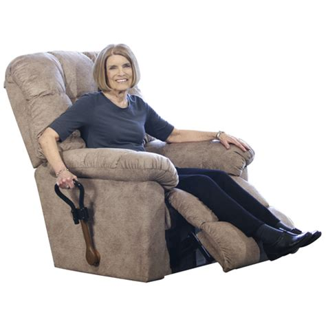Oversized Easy Chair by Bettymills Recliner Lever Extender Oversized Handle For