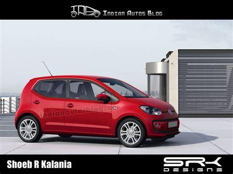 volkswagen up in india volkswagen up 5 door version revealed
