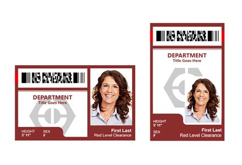 government id card template government id card templates id card template gallery