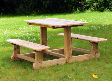 Garden Tables by Garden Table