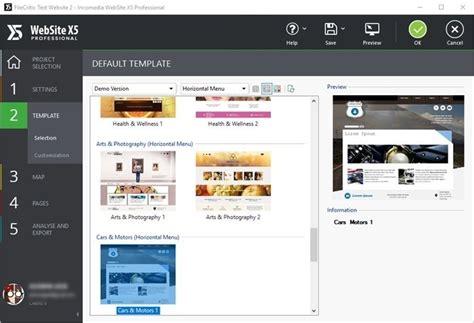 tutorial website x5 professional 10 website x5 professional 13 review