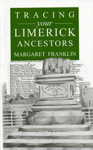 Limerick Deaths Records Tracing Your Limerick Ancestors Genealogyblog