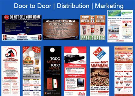 door to door flyer distribution sengkang door flyers door hangers printing