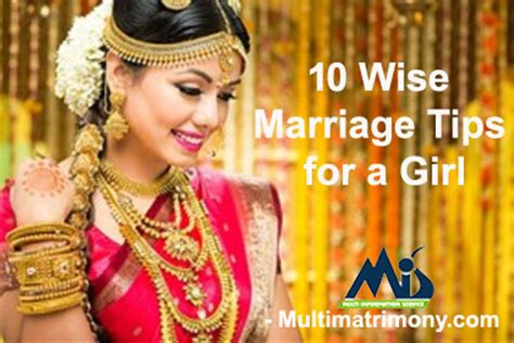 Marriage Advice In Tamil by 10 Wise Marriage Tips For A Multimatrimony Tamil