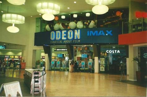 odeon cinema  theater  metrocentre newcastle